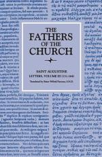 Letters, Volume 3 (131-164) (The Fathers of the Church, Volume 20)