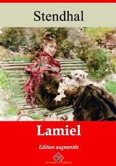 Lamiel: Nouvelle édition augmentée