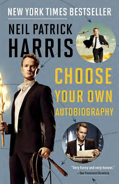 Download Neil Patrick Harris Book