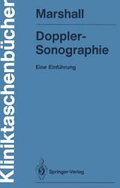 Doppler-Sonographie: Eine Einführung