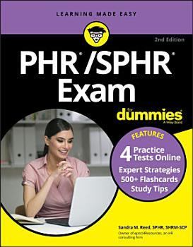PHR SPHR Exam For Dummies with Online Practice PDF