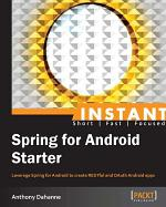 Instant Spring for Android Starter