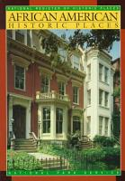 African American Historic Places PDF