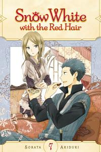 Snow White with the Red Hair  Vol  7 PDF