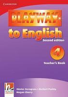 Playway to English Level 4 Teacher s Book PDF