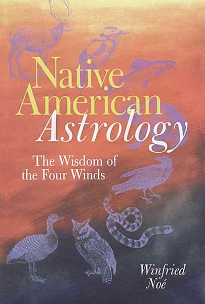 Download Native American Astrology Book