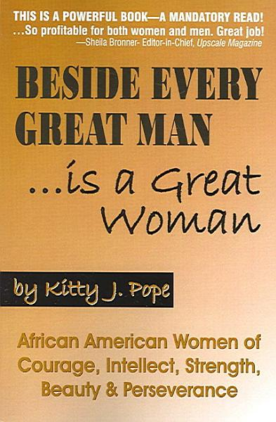Download Beside Every Great Man   is a Great Woman Book