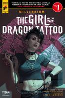 The Girl With The Dragon Tattoo  1 PDF