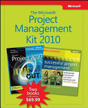 Microsoft Project 2010 Inside Out + Successful Project Management: Applying Best Practices and Real-world Techniques With Microsoft Project