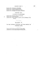 Report of the Commissioners on the Revision of the Statutes: In Five Numbers. 1858, Volumes 1-2