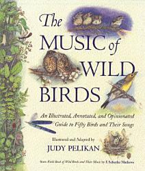The Music Of Wild Birds Book PDF