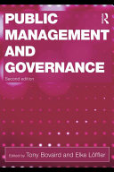 Public Management and Governance, Second Edition