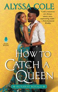 How to Catch a Queen Book