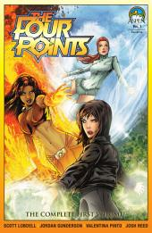 The Four Points Vol. 1 Collected Edition