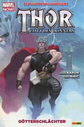 """Thor: Gott des Donners 1: G""""tterschl""""chter"""