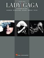 Lady Gaga  Songbook  PDF