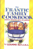 The Frantic Family Cookbook