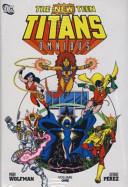 The New Teen Titans PDF