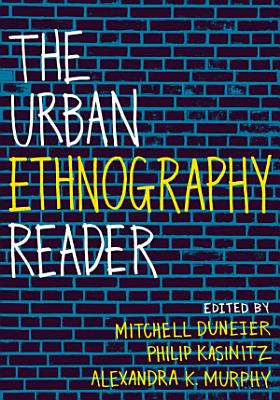 The Urban Ethnography Reader PDF