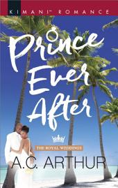 Prince Ever After: A Light-Hearted Royal Romance