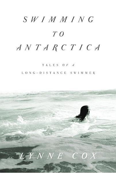 Download Swimming to Antarctica Book