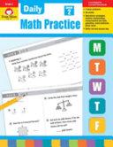 Daily Math Practice Grade 2 PDF