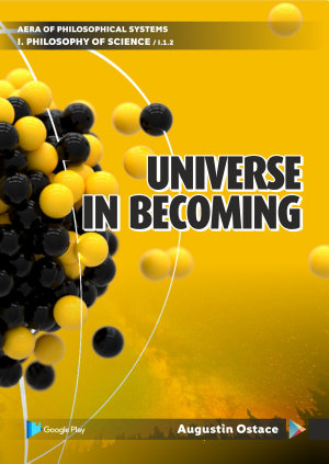 UNIVERSE IN BECOMING PDF