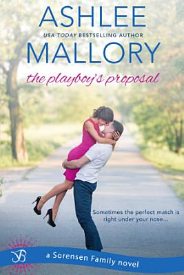 The Playboy s Proposal