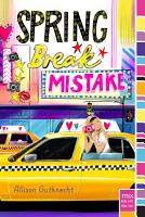 Spring Break Mistake PDF