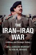 The Iran–Iraq War