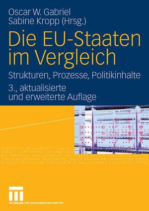 Die EU Staaten im Vergleich PDF