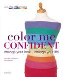 Color Me Confident PDF
