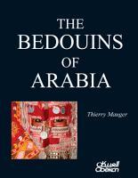 THE BEDOUINS OF ARABIA PDF
