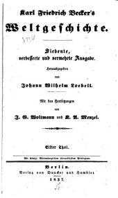 Weltgeschichte: Bände 11-12
