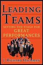Leading Teams PDF