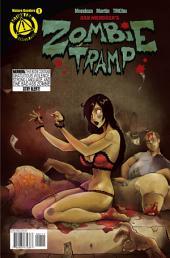 Zombie Tramp V3 #1: Issue 1