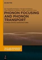 Phonon Focusing and Phonon Transport