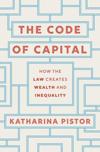 Download The Code of Capital Book
