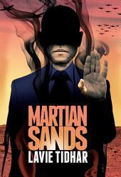 Martian Sands