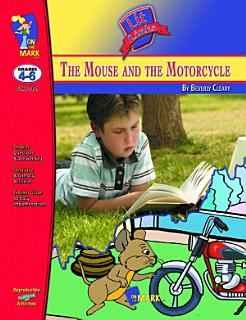 The Mouse   the Motorcycle Lit Link Gr  4 6