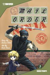 Mail Order Ninja #2