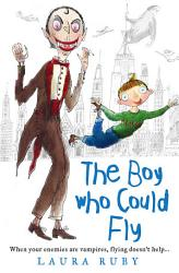 The Boy Who Could Fly  The Wall and the Wing  Book 2  PDF