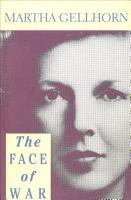 The Face of War PDF