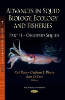 Advances in Squid Biology, Ecology and Fisheries: Oegopsid squids
