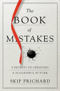 The Book of Mistakes Book