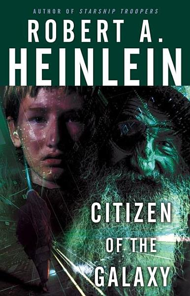 Download Citizen of the Galaxy Book