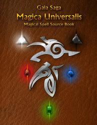 Gaia Saga Magica Universalis Book PDF