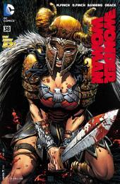 Wonder Woman (2011-) #38