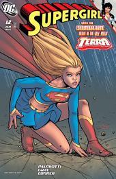 Supergirl (2005-) #12