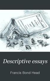Descriptive essays: Volume 2